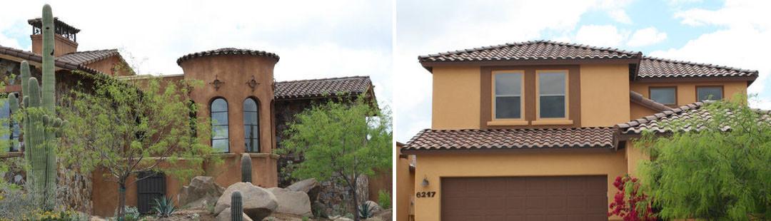 & Castle Roofing Inc - Tucson AZ US memphite.com