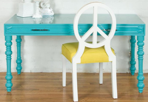 . where do i get this peace sign chair
