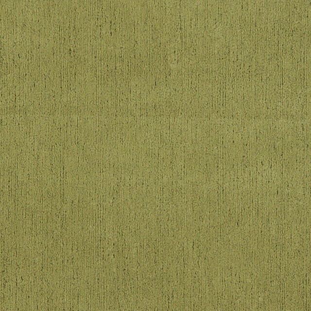 Green Textured Microfiber Upholstery Fabric By The Yard