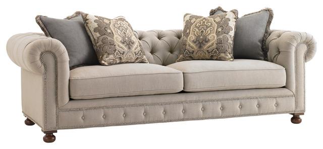 Lexington Belfort Leather Sofa Ideas