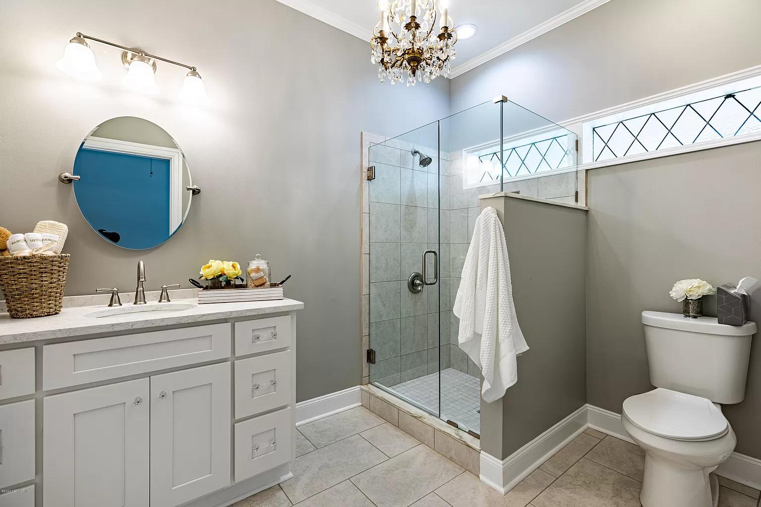 Avondale Bathroom Remodels