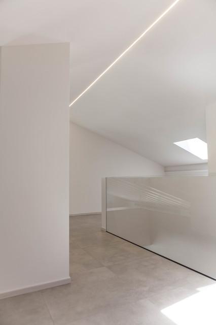 Ispirazione per case e interni minimal
