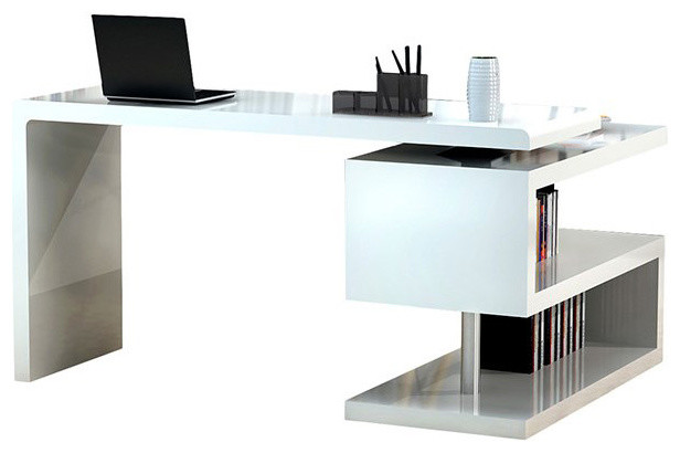 J M A33 Office Desk 17914