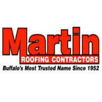 Martin Roofing Contractors   Kenmore, NY, US 14217