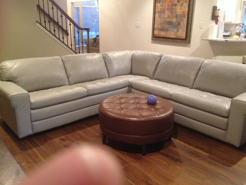 New Couch And Finishing : galaxy sectional sofa - Sectionals, Sofas & Couches