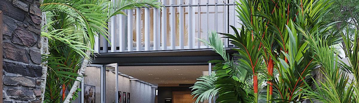 Burleigh beach designs gold coast qld au 4220 for Beach house designs gold coast