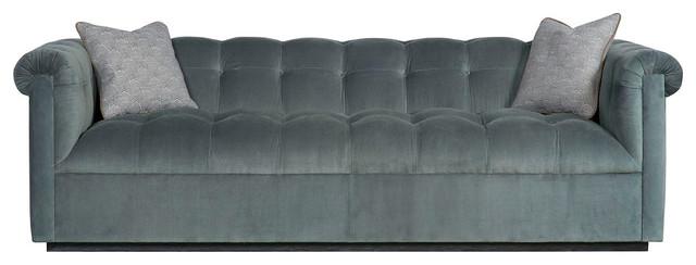 Vanguard Furniture Nottingham Sofa 9047 S Contemporary Sofas