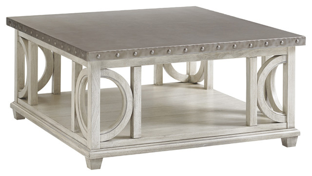 Lexington Oyster Bay Litchfield Square Tail Table
