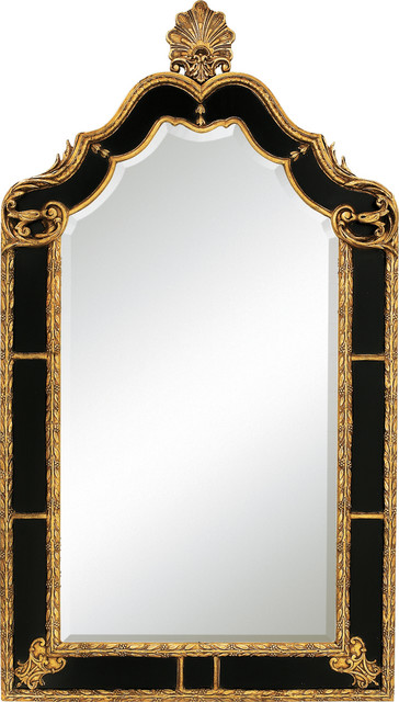 The Sir Berwick Victorian Wall Mirrors By Friedman Brothers