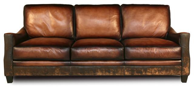 Distressed Sofa Home The Honoroak