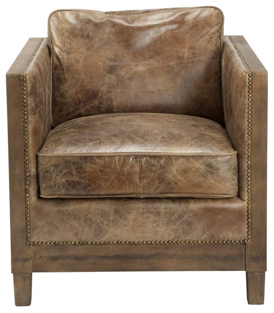 Surprising 28 W Winston Club Chair Deep Low Seat Distressed Leather Exposed Tack Detail Camellatalisay Diy Chair Ideas Camellatalisaycom