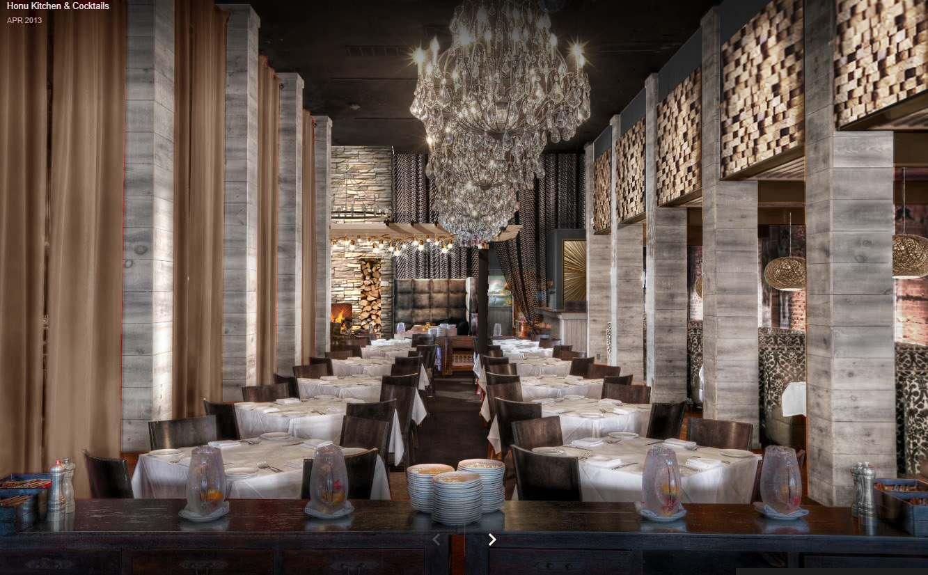 Honu Kitchen & Cocktails