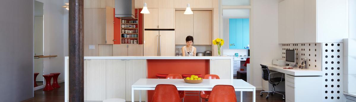 Koko Architecture + Design - New York, NY, US 10002 - Home