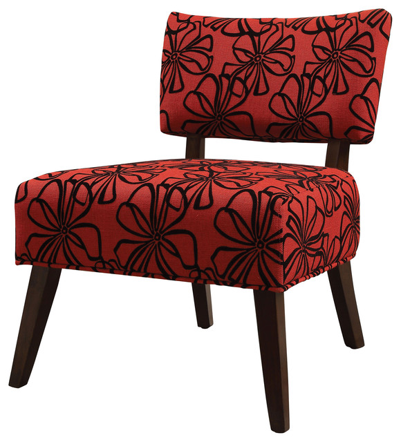 Acme Furniture Able Accent Chair Armchairs And Accent