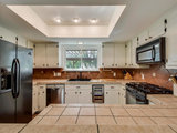 My Houzz: 1970s Texas Ranch House Gets a Boho Update (22 photos)