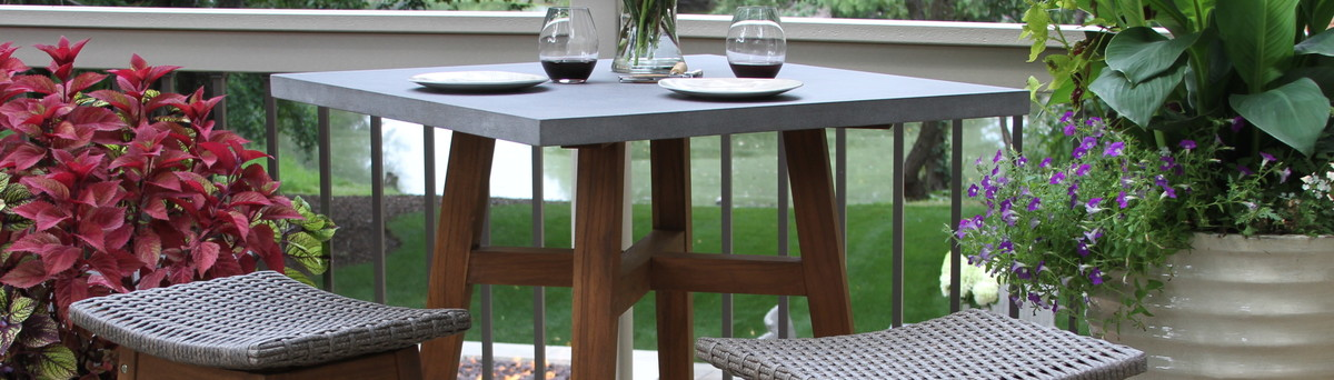 Captivating Outdoor Interiors   Lake Barrington, IL, US 60010   Furniture U0026 Accessories  | Houzz