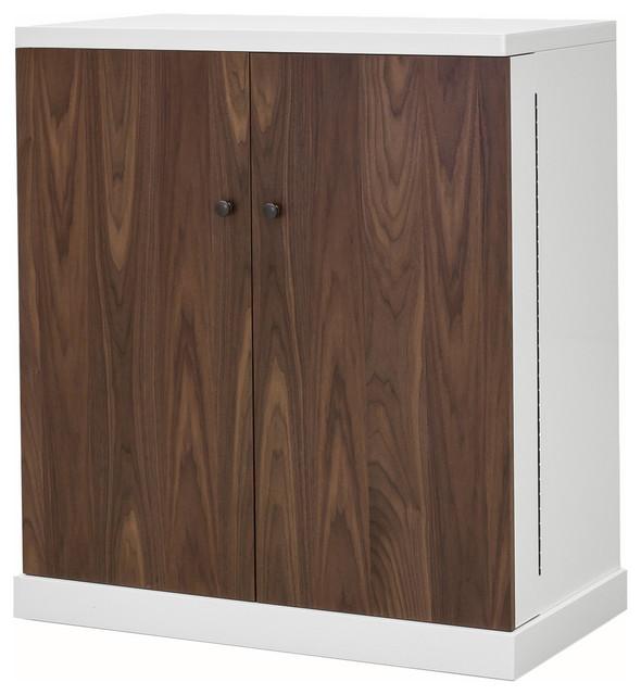... Furniture Barton Tucker Bar Cabinet - Wine And Bar Cabinets | Houzz