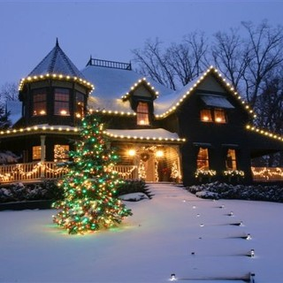 Christmas Decor By Aqua Pool East Windsor Ct Us 06088 Houzz
