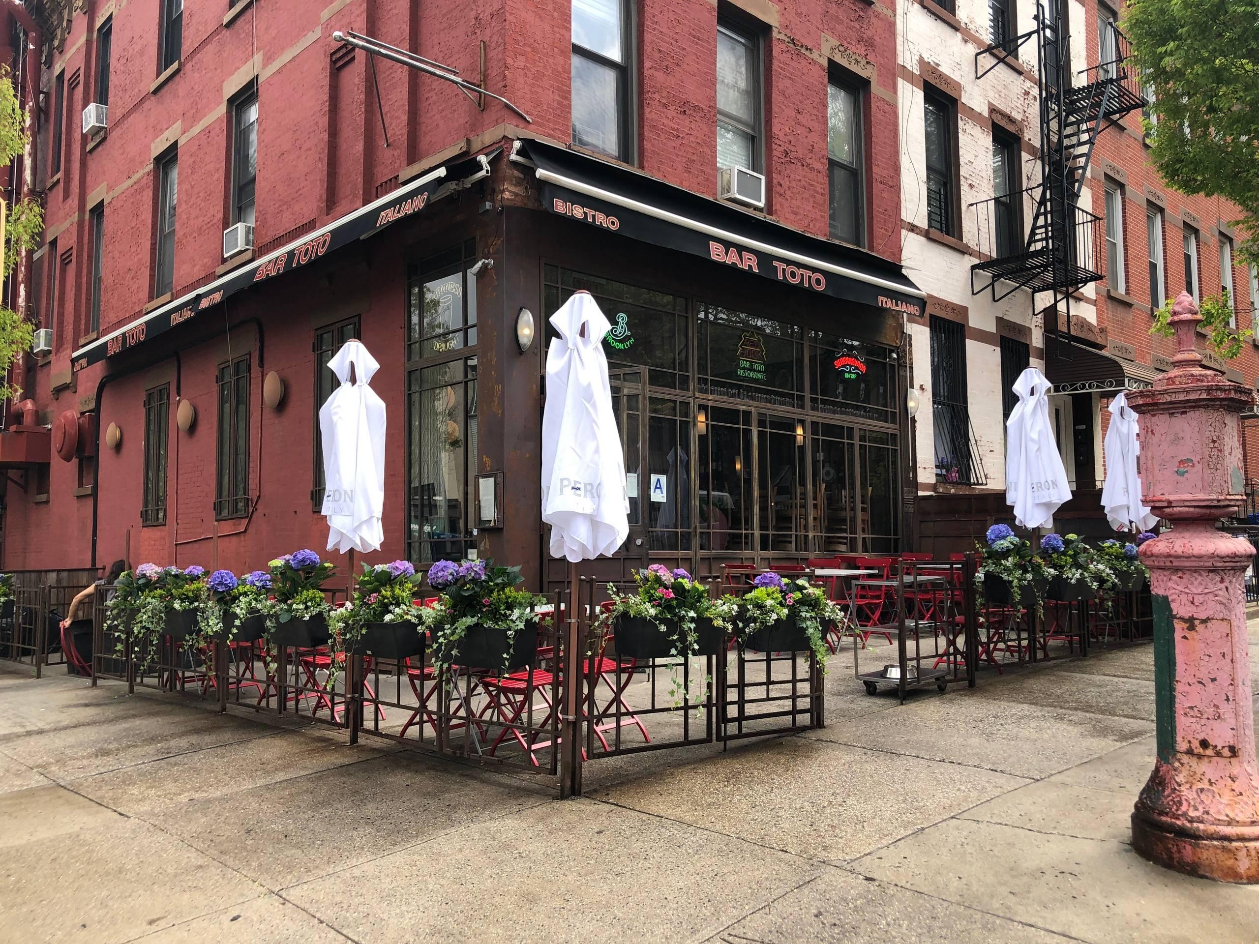 Brooklyn Restaurants
