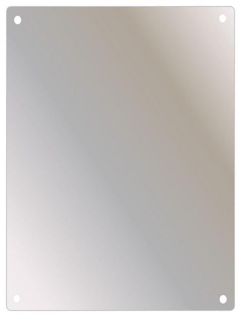 "Mirror Series Medicine Cabinet, 18""x24"""