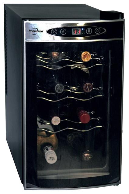 Koolatron Wine Cellar, 8-Bottle.