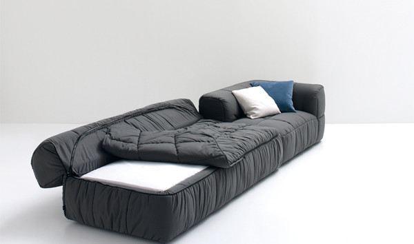 Modern sofa beds SB 06 Made in Italy