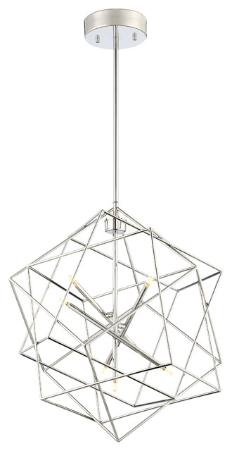Lite Source Stacia Pendant