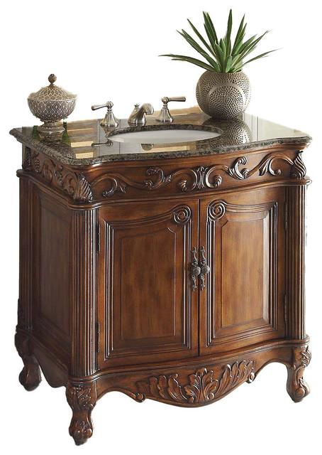 ... Bathroom Vanity Traditional Classic Style. 32