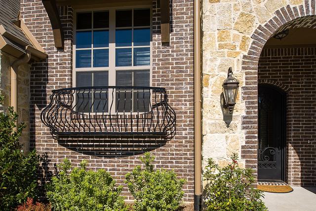 Denton Antique Dallas By Acme Brick Company