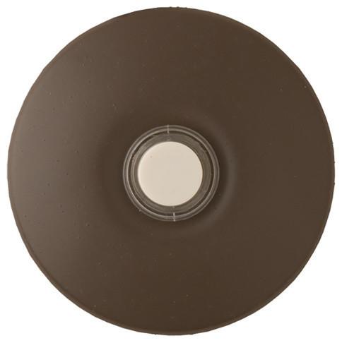 Nicor Nicor Lighted Stucco Door Bell Button For Prime