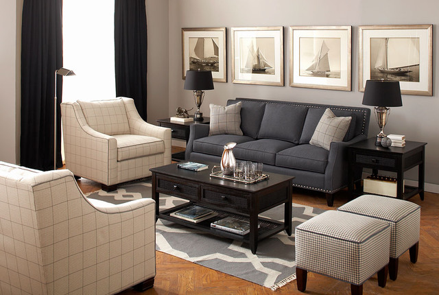 libby langdon upholstery contemporary - Libby Langdon Furniture
