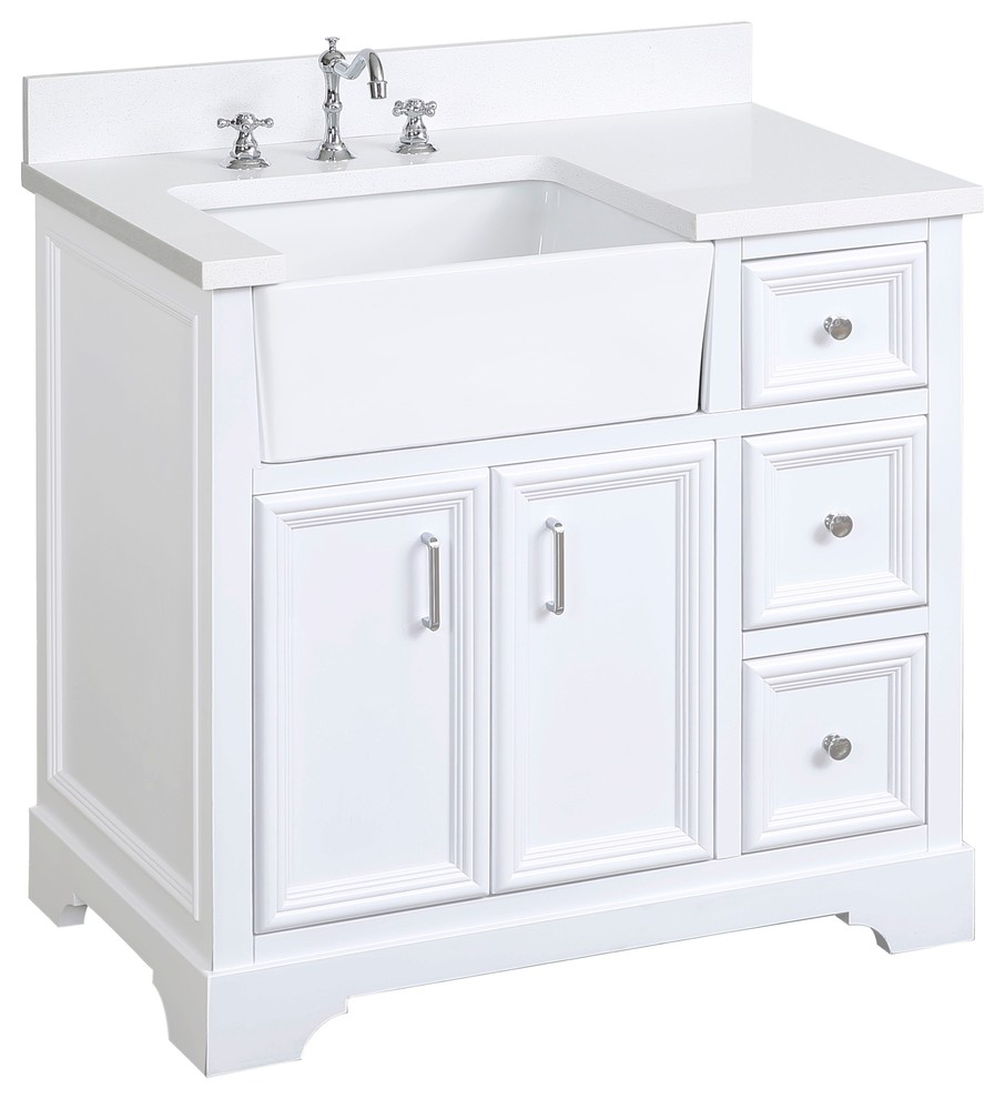 white vanities for sale
