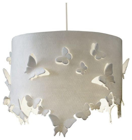 Floral Lamp Shades: Ideasmodern Suspensions Contemporary Lamp ...