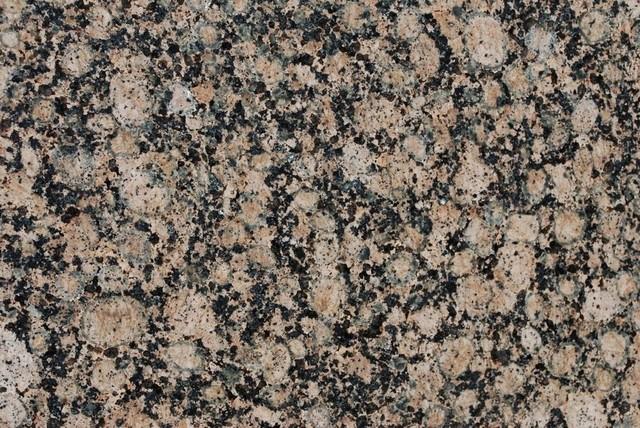 Baltic Brown Granite Tiles, Polished Finish, Sample.