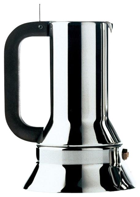 Alessi Espresso Maker Intended Michael Graves Voor Alessi Pelicano
