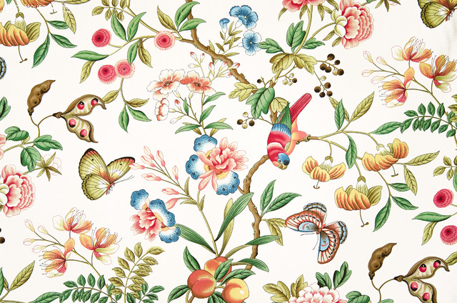 Asian Upholstery Fabrics 119