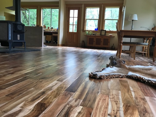 Wild Growth Hardwood Llc Eddyville Or Hardwood Flooring Dealers