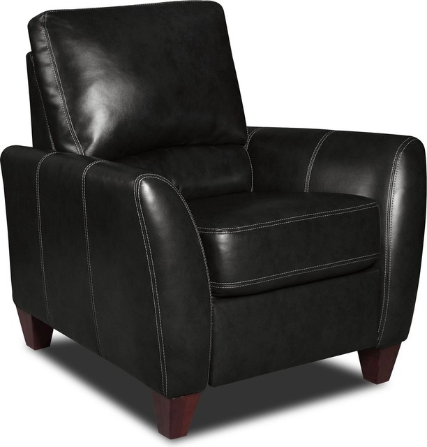 Contemporary Reclining Chairs : Madison Recliner - Contemporary - Recliner Chairs - by HedgeApple