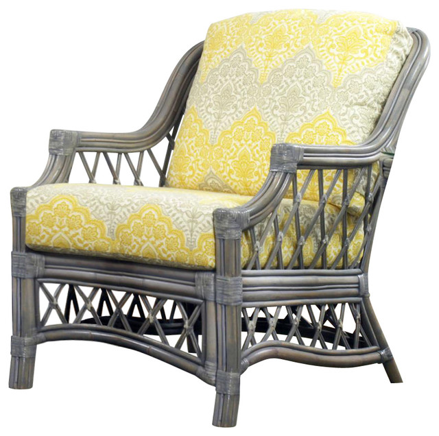Nadine Chair Outdoor Lounge Chairs by South Sea Outdoor Living