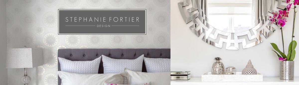 Stéphanie Fortier Design, designer d\'intérieur - Brossard, Québec ...