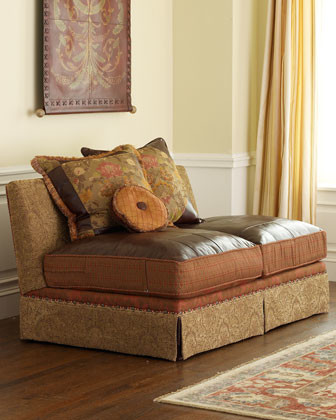 Jeff Zimmerman Collection By Key City Right Arm Love Seat · More Info