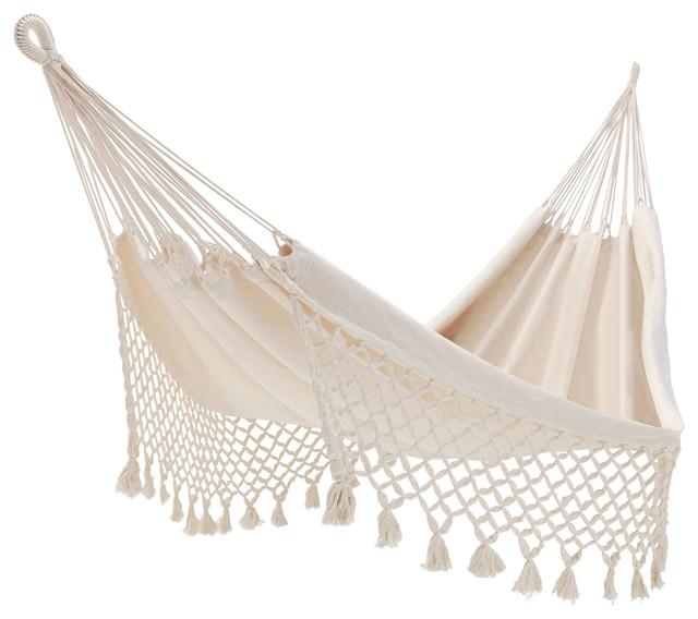Revival Organic Cotton Hammock
