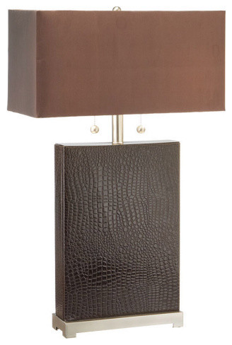 contemporary table lamps by countryporch.com