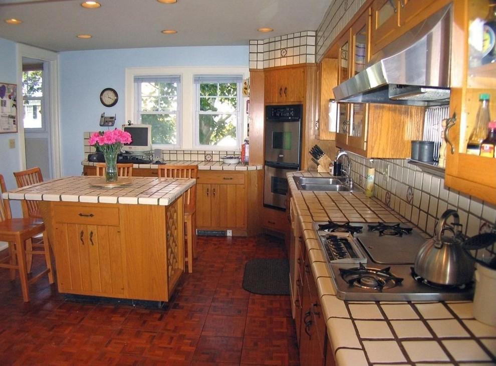 Mamaroneck Kitchen