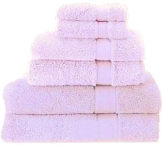 Signature Zero Twist Towels By Espalma, Wisteria, Washcloth