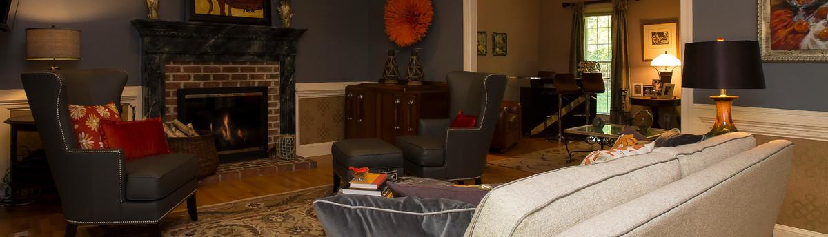 Burke Designs - Raleigh, NC, US 27614 - Interior Designers ...
