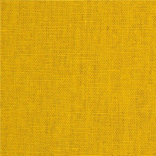 Mustard Coloured Echino Canvas Fabric From Japan Fabric