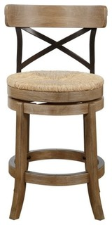 Dune Myrtle Counter Stool Farmhouse Bar Stools And