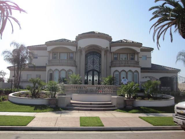 Perfect Precast Architectural Trim And Accents Mediterranean