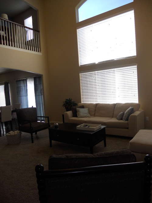 Help Me Pull Together My Living Room